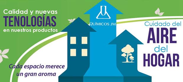 Químicos JM S.A.