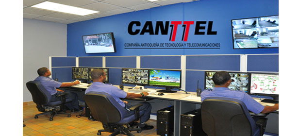 Canttel S.A.S