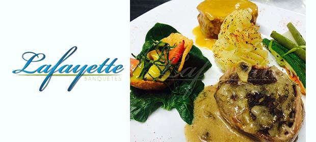 Banquetes Lafayette