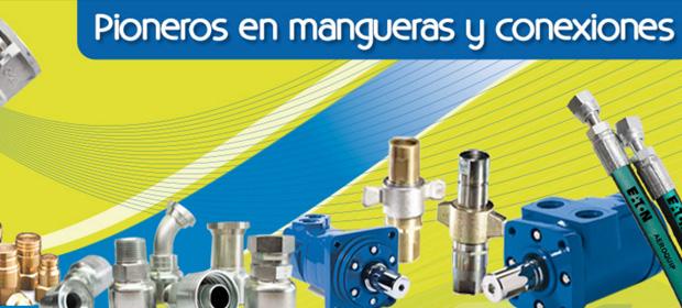 Productos Hidraulicos de Centro America, S.A.