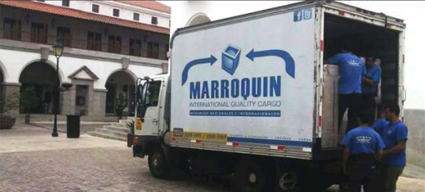 Mudanzas Marroquin