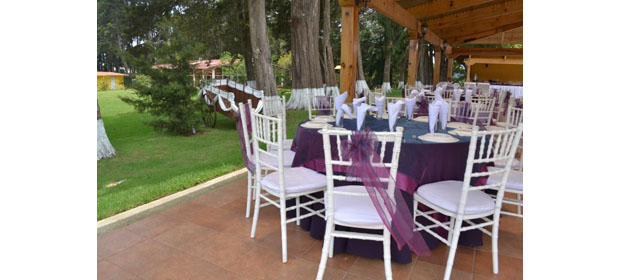 Hacienda Bella Vista