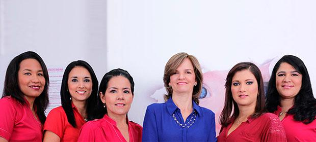 Instituto De Reproducción Humana Procrear S.A.