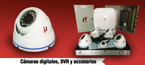 Rf Systems S.A. De C.V.