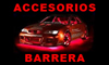 ACCESORIOS BARRERA