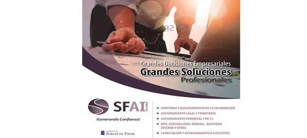Sfai Consulting S.A