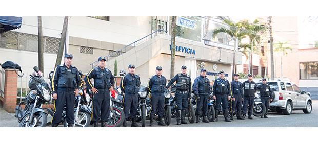 Seguridad de Colombia Antioquia LTDA.