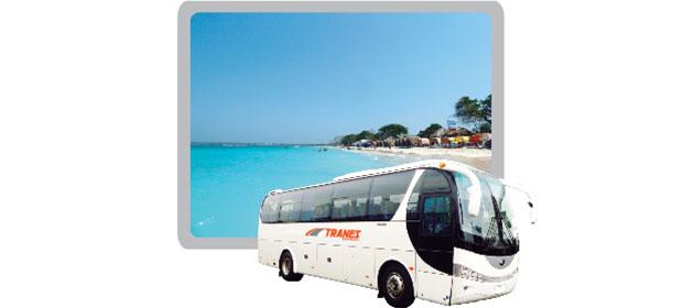 Tranes - Transportes Especiales A&S S.A.S