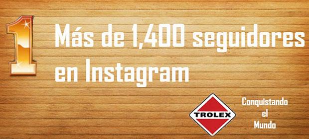 Trolex S.A.