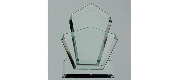 Muebles Y Trofeos En Cristal