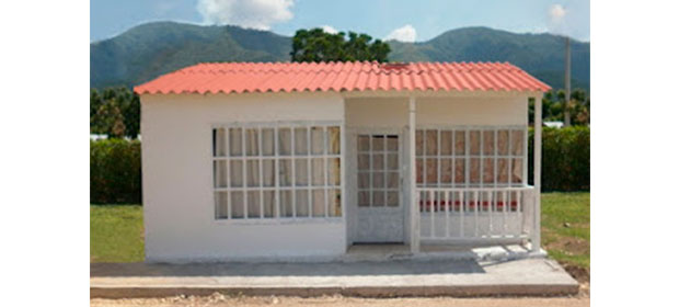 Casas Prefabricados Modulares Su Hogar