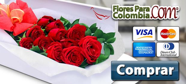 Envío Gratis, Sonrisas Garantizadas, Floresparacolombia.Com