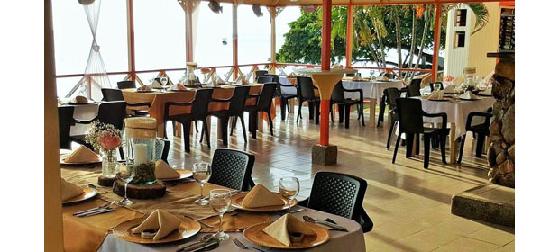 Cabañas Y Restaurante Miss Elma
