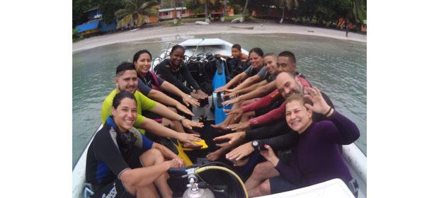 Felipe Diving