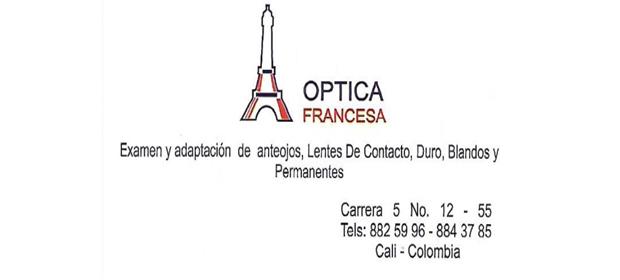 Óptica Francesa