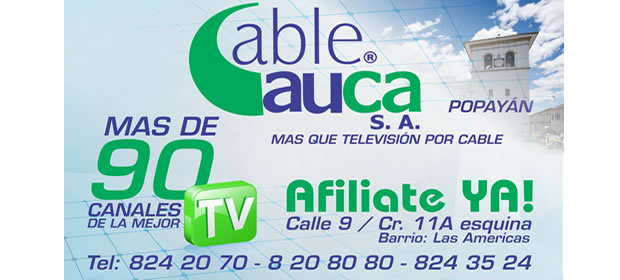Cable Cauca S.A.