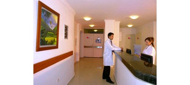 Perfect Body Medical Center LTDA.