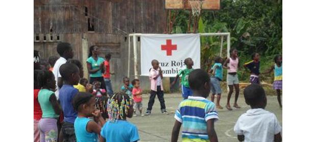 Cruz roja colombiana en bucaramanga tel fono y direcci n for Mapa santander sucursales