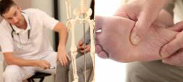 Ortopedica San Carlos