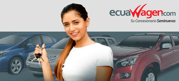 Ecuawagen S.A.