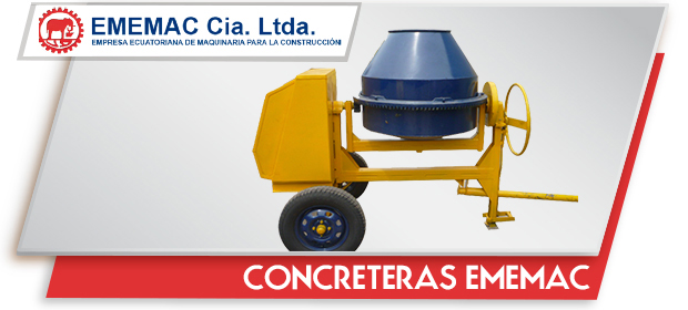 Ememac Cía.Ltda.