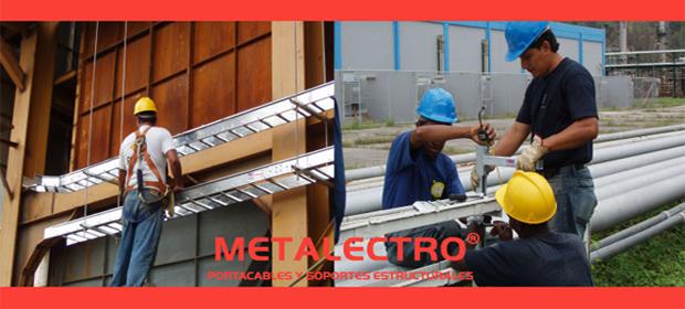 Metalectro