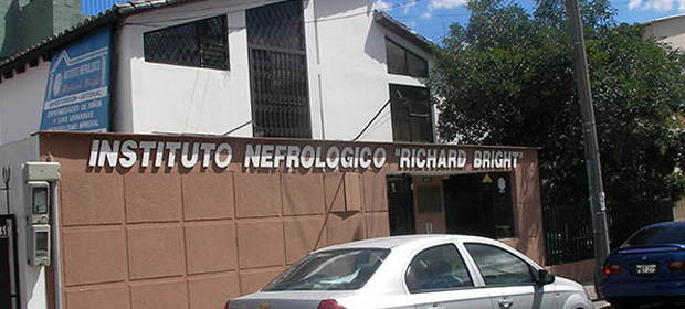 Instituto Nefrológico Richard Bright