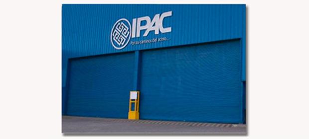 Puertacero Factory Industrial Cía.Ltda.