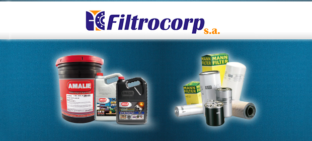 Filtrocorp S.A.