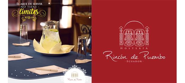 Hostería Rincón de Puembo