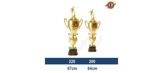 Mundo Del Trofeo