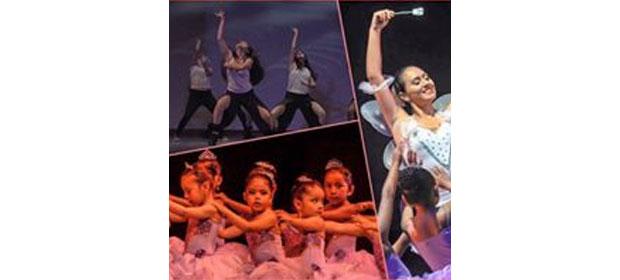Escuela De Danza Guadalupe Chaves