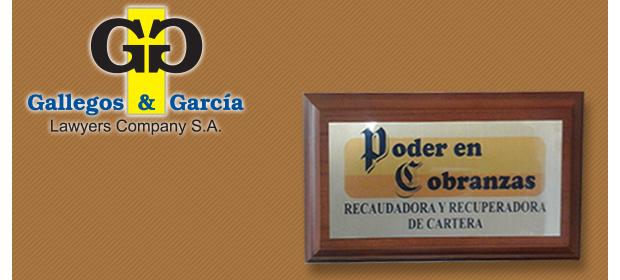 Gallegos & García Lawyers Company S.A.