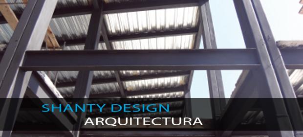Shanty Design Arquitectura Diseño y Mobiliario