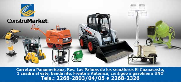 Construmarket de Nicaragua, S.A.