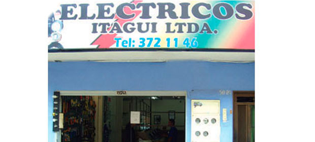 Eléctricos Itagüí S.A.S.