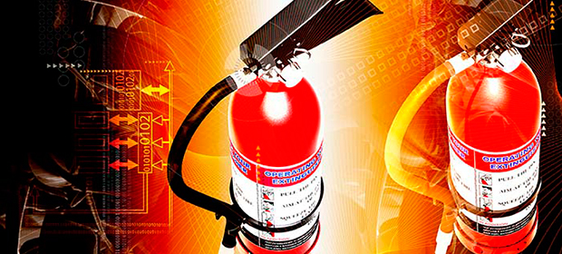 Extintores Delta