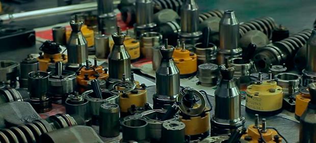 Diagnosticentro Diesel La Montaña S.A.S.