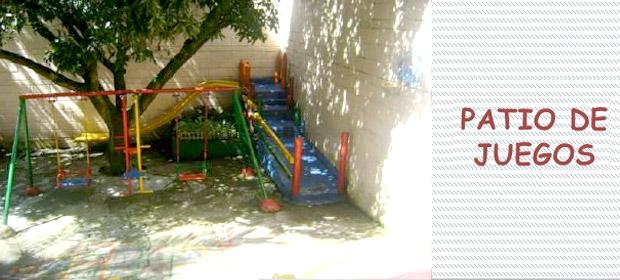 Centro Infantil Imaginate