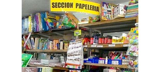 Papelería Gamacolor