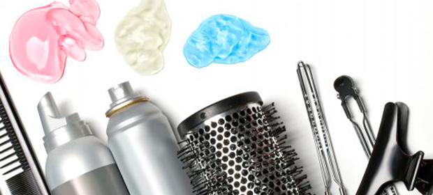 La tienda del peluquero en envigado gur for Accesorios para salon de belleza