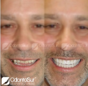 Clínica Odontosur