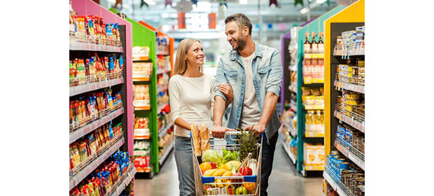 Supermercado La 80