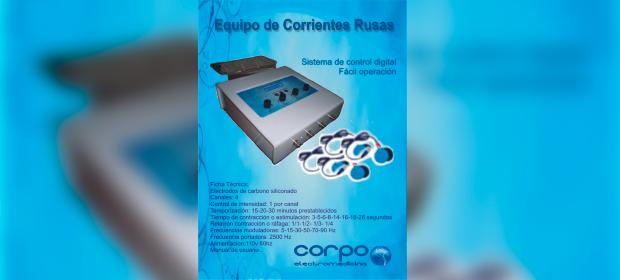 Corpo Electromedicina