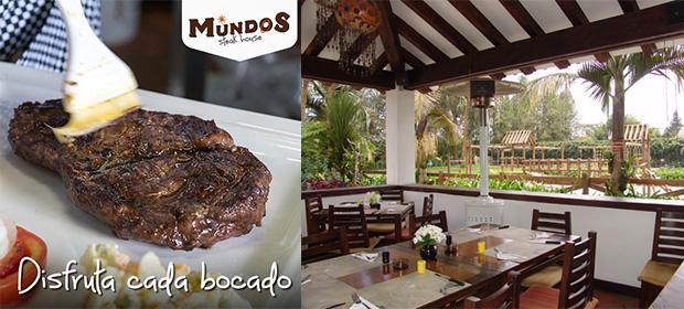Restaurante Mundos