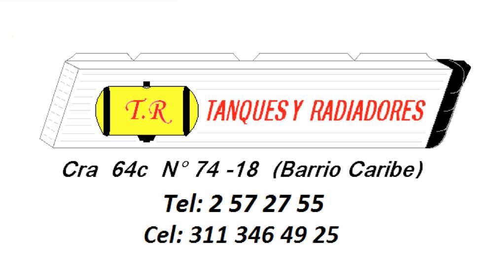 Agencia Atr Tanques Y Radiadores