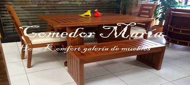 Muebles Home Komfort
