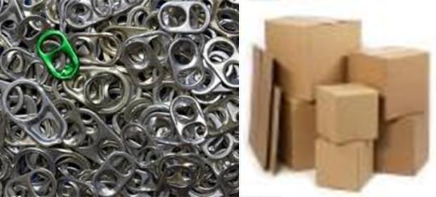 Intermediaria De Reciclaje
