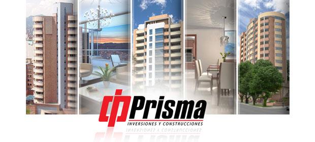 Inversiones Y Construcciones Prisma S.A.S.