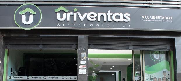 Uriventas